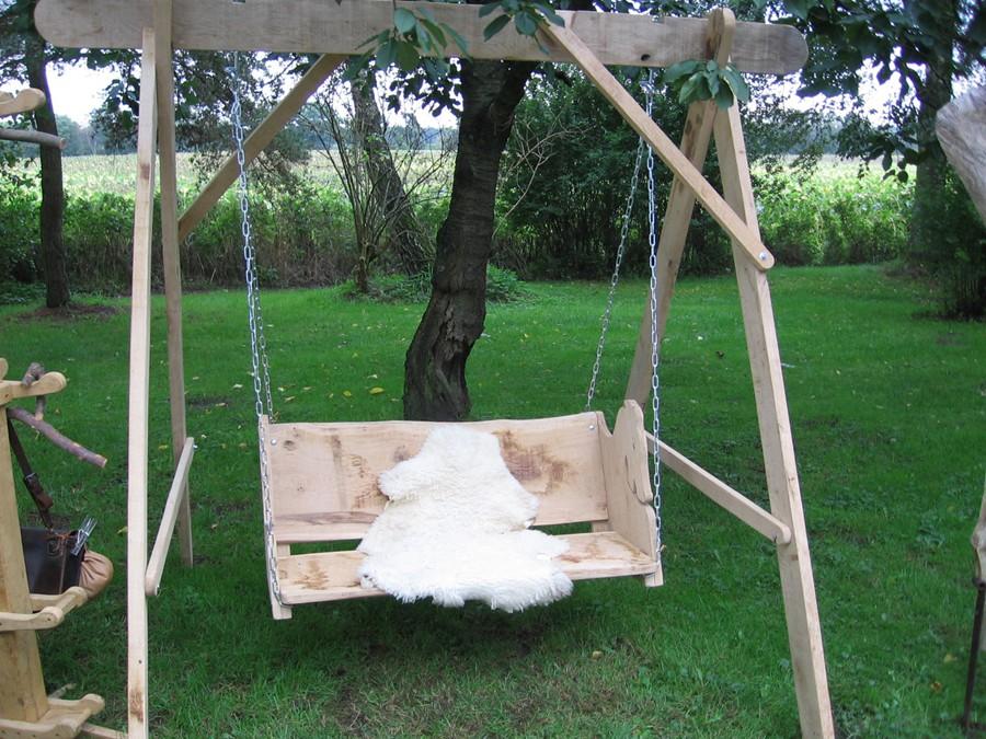 slacos gartenholz. Black Bedroom Furniture Sets. Home Design Ideas